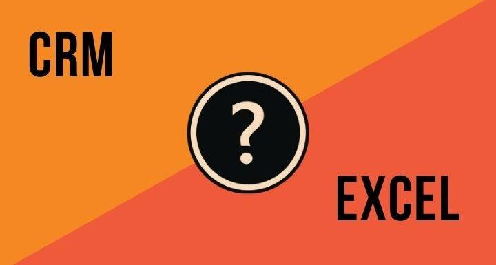 Crm o Excel